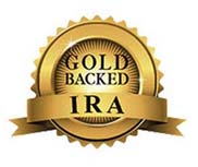 Gold backed IRA - Goldco, Regal Assets