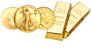 How To Invest In Gold - protect and grow your savings with physical gold, Gold IRA, Regal IRA