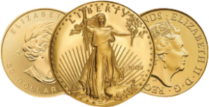 Gold IRA guide - Why invest in a gold IRA? Best gold IRA companies.