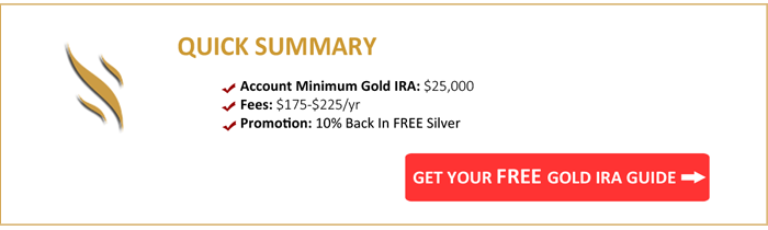 Goldco - Best choice of gold IRA company, precious metals IRA. Get Your FREE Gold IRA Guide.