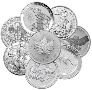 10 Reasons Why You Should Invest In Silver - Silver Bullion Selection