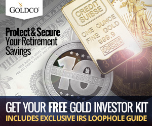 Goldco - A Top Rated Gold IRA Company